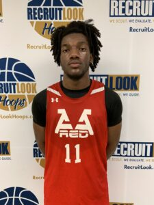 Player Report: Antwon Emsweller, All Arkansas Red