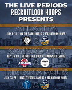 RecruitLook Hoops Circuit: Prospect Notes before July Live Period